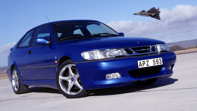 Why The Saab Viggen And Volvo V70R Are The Next Great Future Classics