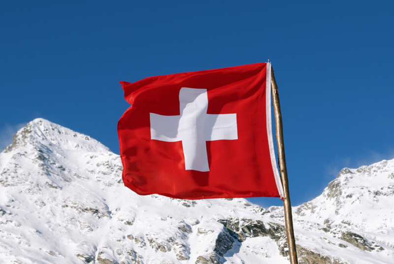 Switzerland's Ideals Put America to Shame