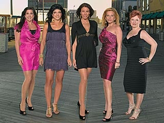 The Real Housewives of New Jersey Are Gonna Ruin This Thing for Everybody