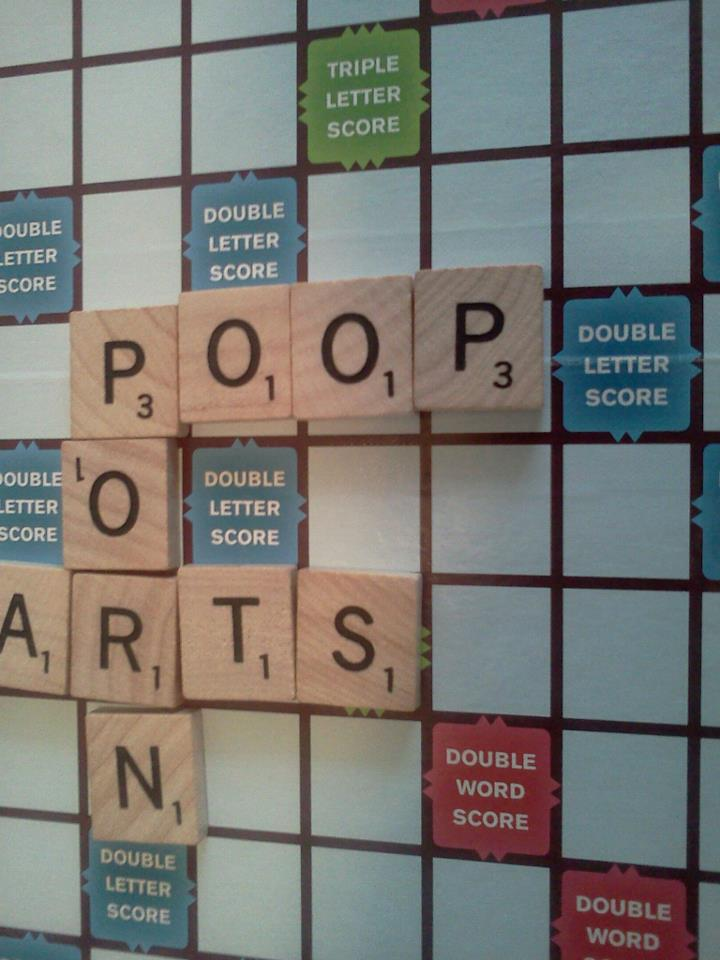 'Selfie,' 'Frenemy' and 'Vlog' Added to Scrabble Dictionary