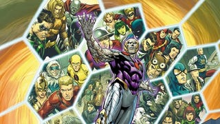 An Explanation for the Ending of DC's <i>Convergence</i>