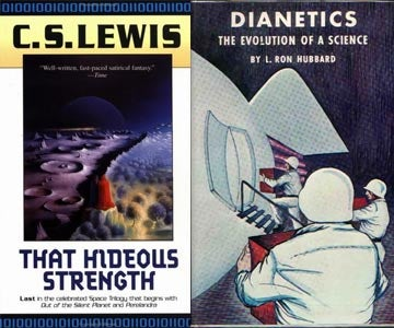 Science Fiction Writers' Craziest Wagers