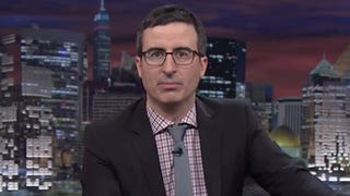 John Oliver tells you how to avoid NYE in surprise <i&g