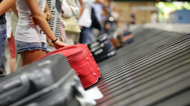 Here's Why The DOT's Baggage Numbers Mislead The Traveling Public