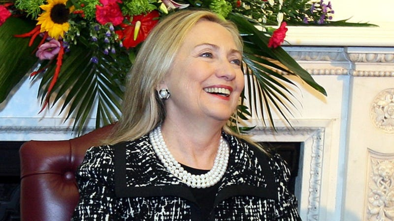 Is The New York Times Concern-Trolling Hillary Clinton?