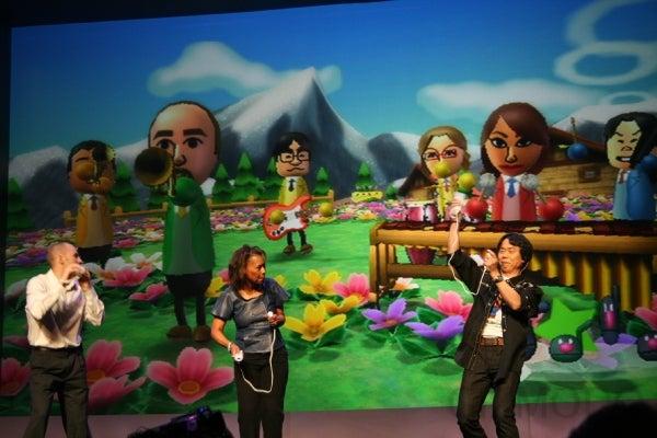 Nintendo E3 Liveblog