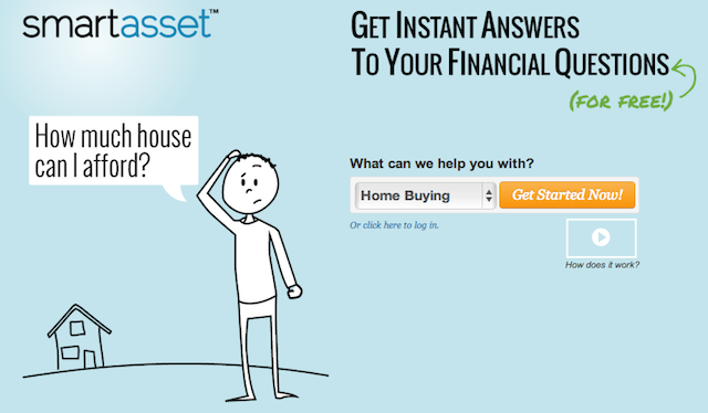 SmartAsset Gives Personalized Answers to Money Questions