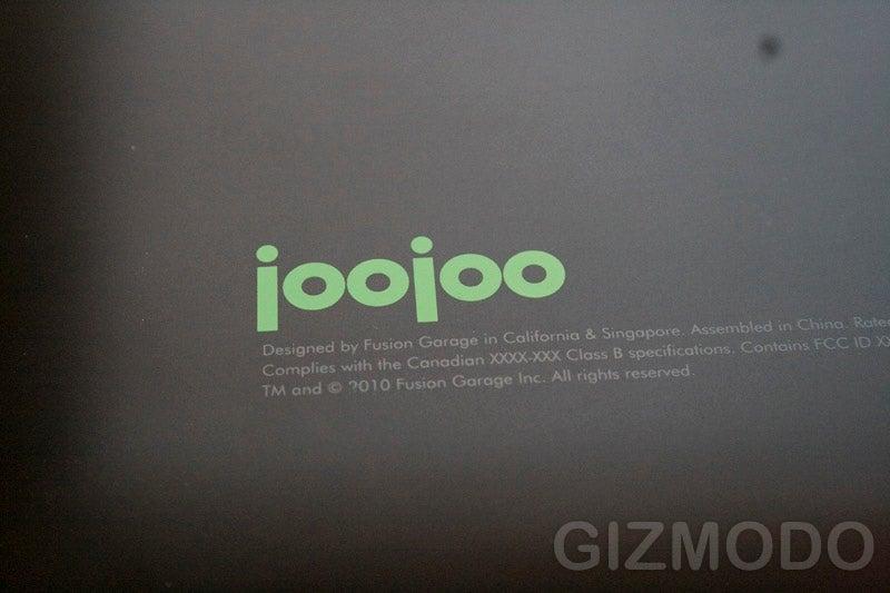 JooJoo Gallery