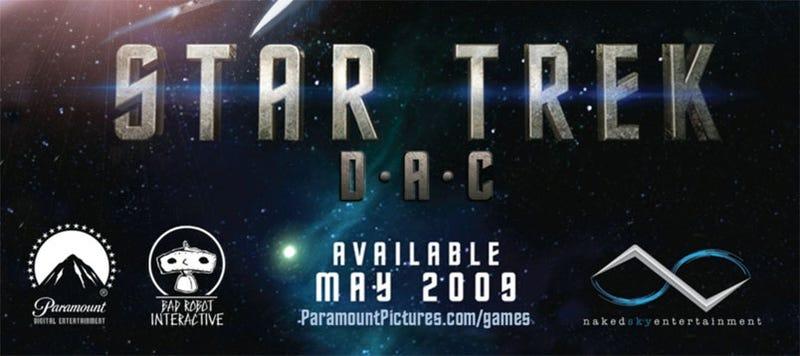 J.J. Abrams' Star Trek Video Game Coming In May