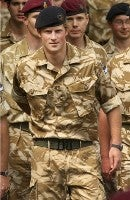 Prince Harry, FTW