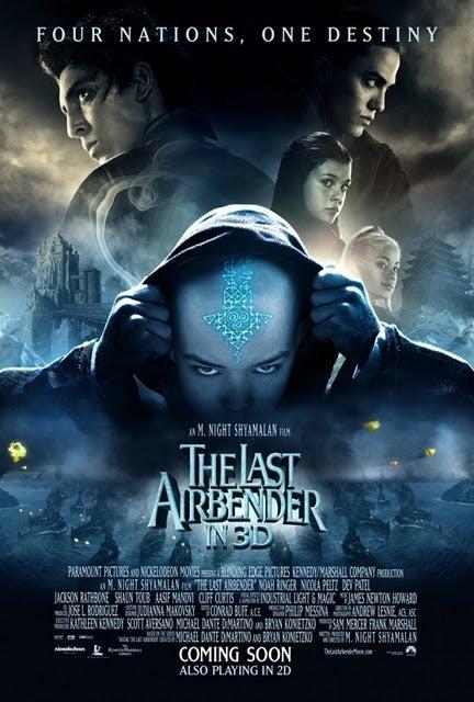 The Last Airbender Gallery