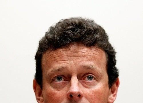 BP CEO Tony Hayward to Resign Before October