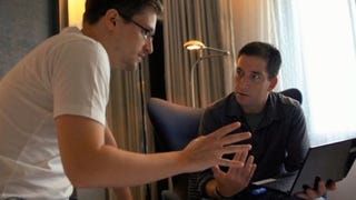 Watch <i>Citizenfour</i>Right Now (in the UK)