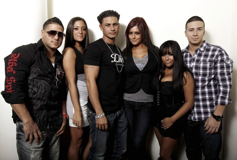 Like The Onset of Responsible Adulthood, Jersey Shore's Trip To Italy Delayed