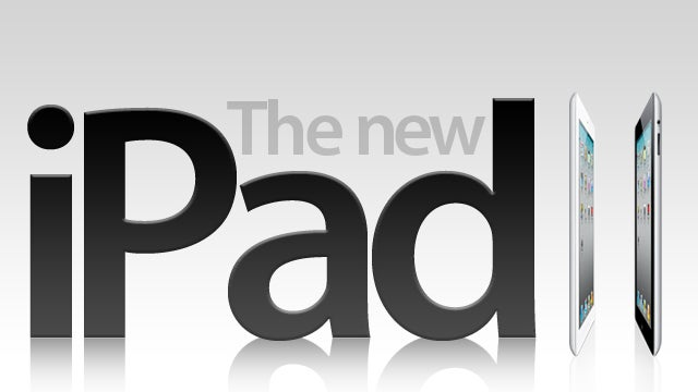 The iPad 2: Complete Coverage