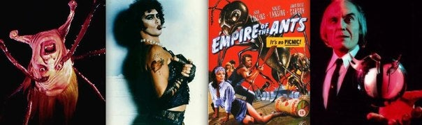 Where To Get Your Quick And Dirty Horror Movies - Free Online