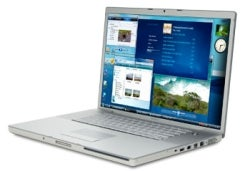 MacBook Pro Is the Fastest Windows Vista Notebook