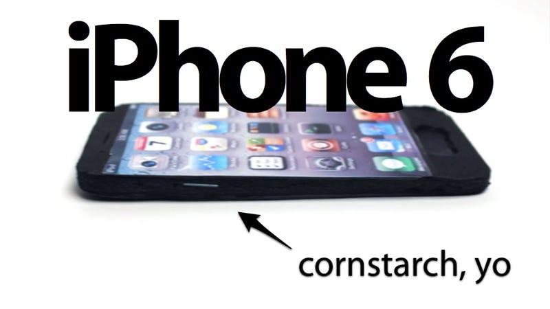 iPhone 6 Rumor Roundup