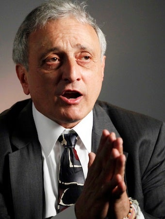 Carl Paladino: 'Nothing to Be Proud of in Being a Dysfunctional Homosexual'