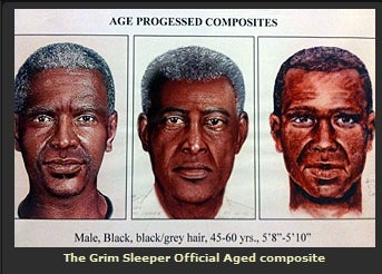 'Grim Sleeper' Serial Killer Suspect Arrested
