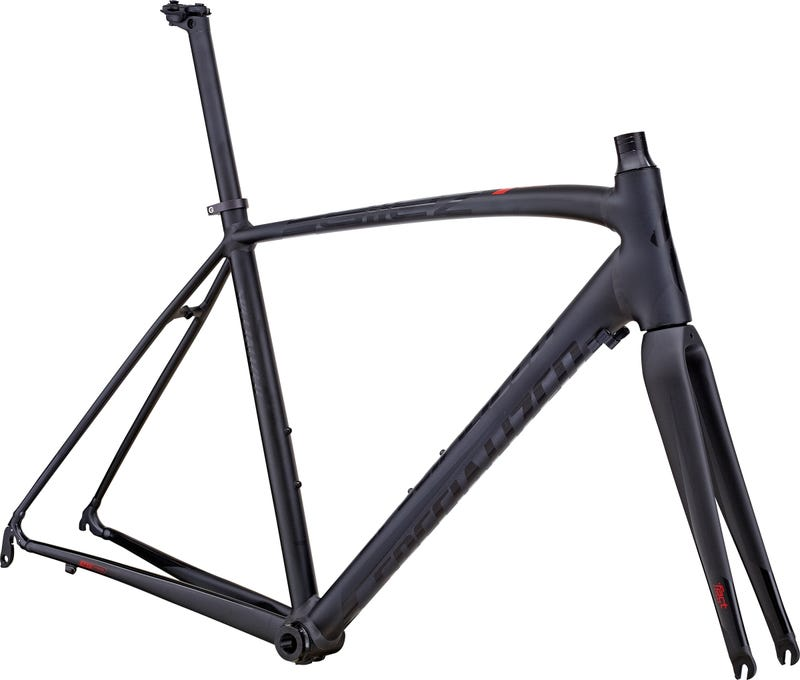 Well I have officially ordered a frame for my next bicycle.