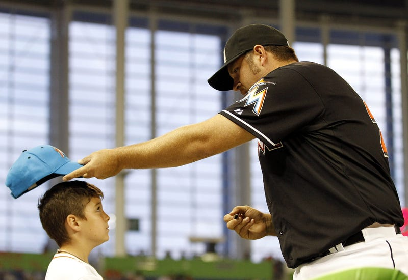 "The Marlins Ate $8 Million Worth Of Salary To Get Rid Of ""Bitter Pariah"" Heath Bell"