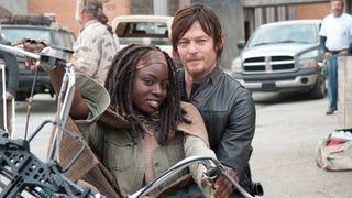 Walking Dead Live Thread