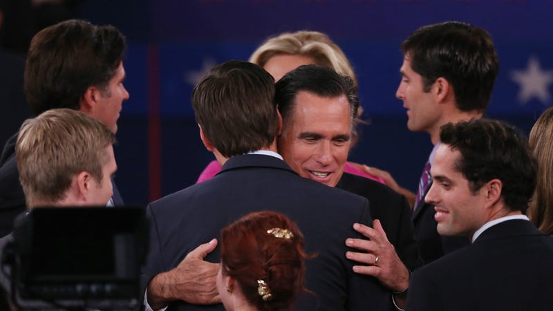 Is Mitt Romney's Outdated View of Family a Threat to Modern Society?