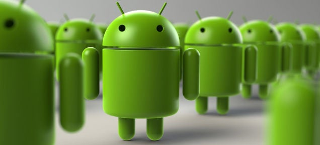 Wiping an Android Doesn't Remove All Your Personal Data