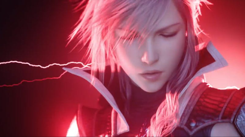 Lightning Returns Producer Compares the Game to Dark Souls