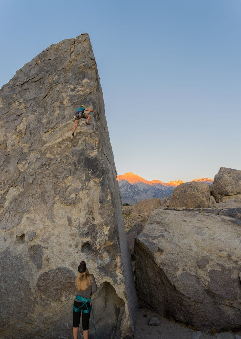 How To Climb Mt. Whitney
