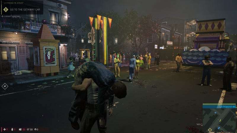 Mafia III: The Kotaku Review