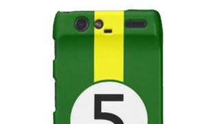 Get your Racing Smartphone covers at 28% off.