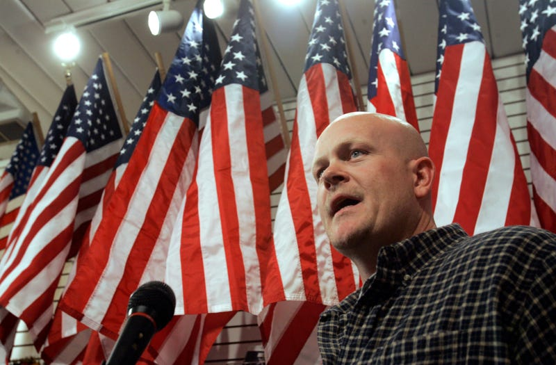 "Joe the Plumber: ""Your Dead Kids Don't Trump My Constitutional Rights"""