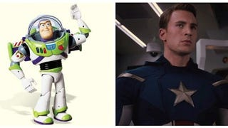 Is Marvel's Closest Equivalent Actually Pixar?