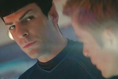 Choose Your Next Star Trek Villains