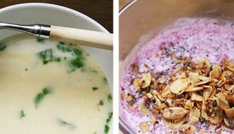 Recipes You Can Make When You're Sick