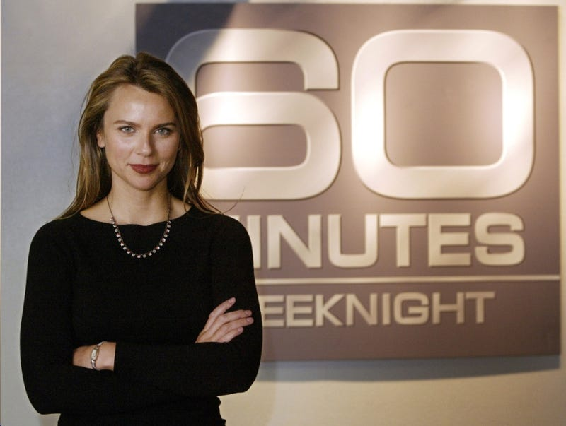 Lara Logan Was Beaten and Sexually Assaulted in Egypt