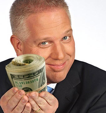 Glenn Beck Was Right About Investing In Gold