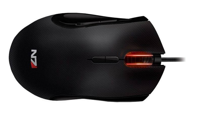 Razer's Mass Effect 3 Gear Provides a Satisfying Conclusion to the PC Accessory Saga