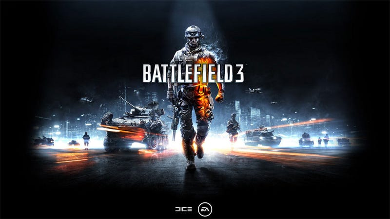 Battlefield 3 DLC Lets You Pay to Cheat (Basically)