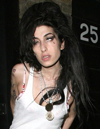 New Winehouse Doc Sure to be One Giant Step Back for Mankind