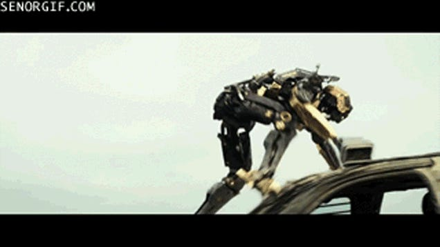 How Close Are We to Elysium-Style Exosuits?