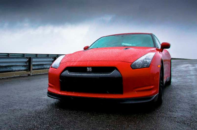 Nissan GT-Rs Purchased Via UK Cash For Clunkers Law Loophole