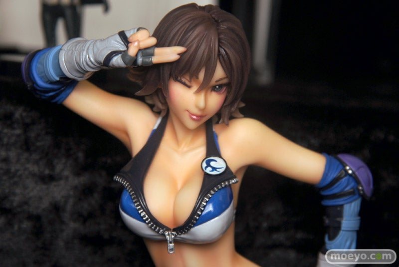 Tekken Fighter Gets All Prettied Up