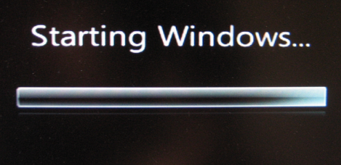 Windows 7 Preview Boots 20% Faster Than Vista