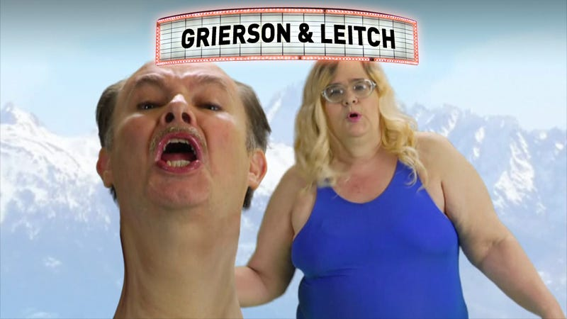 The Oppressively Nihilistic Anti-Comedy Of Tim And Eric, Who Think You're Stupid For Laughing