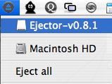 Download of the Day: Ejector (Mac)