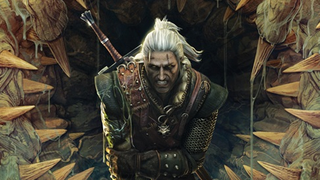 How To Get Into The <i>Witcher</i> Novels