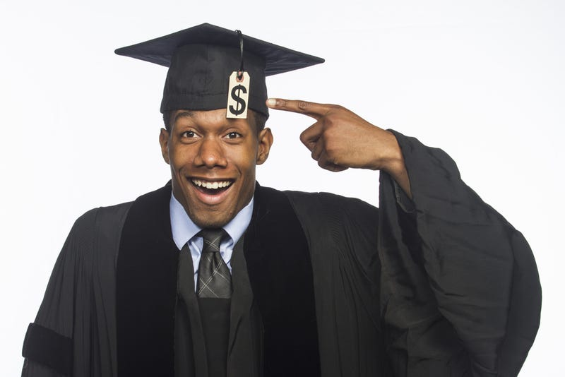 Average Student Debt Is Close to $30K